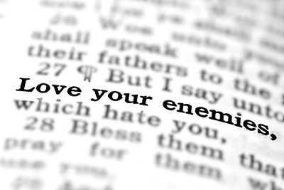 love your enemies essay Get an answer for 'discuss the effectiveness of dr king's speech, loving your enemiesdiscuss the effectiveness of dr king's speech, loving your enemies' and find homework help for other.