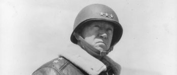 Three Lessons in Leadership From General Patton