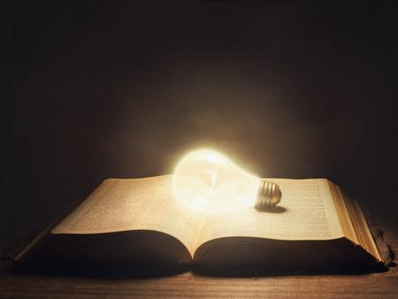 The Light of God's Word - COGWA Members